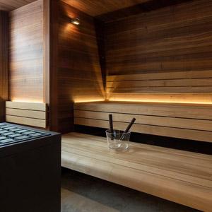SpaConcept Mallorca - Sauna - Ob Innensauna oder eine Außensauna