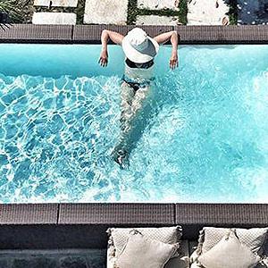 SpaConcept Mallorca - Whirlpools - Wellness pur für Ihr Zuhause